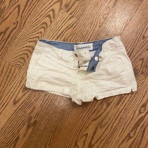 Shorts Aeropostale size 00 good condition
